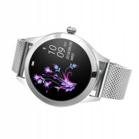 Smartwach Lady Silver Oromed