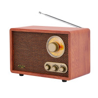 Retro Radio z Bluetooth Adler 1171