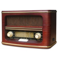 Radio retro 9W Camry CR 1103