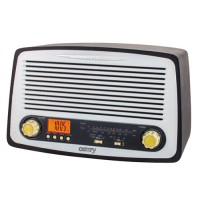 Radio retro FM/ MP3 / USB Camry CR 1126