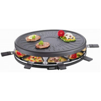 GRILL RACLETTE SEVERIN RG 2681